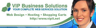VIP Business Solutions Built Military Antiques Museum's Website - We Can Build Yours Too!